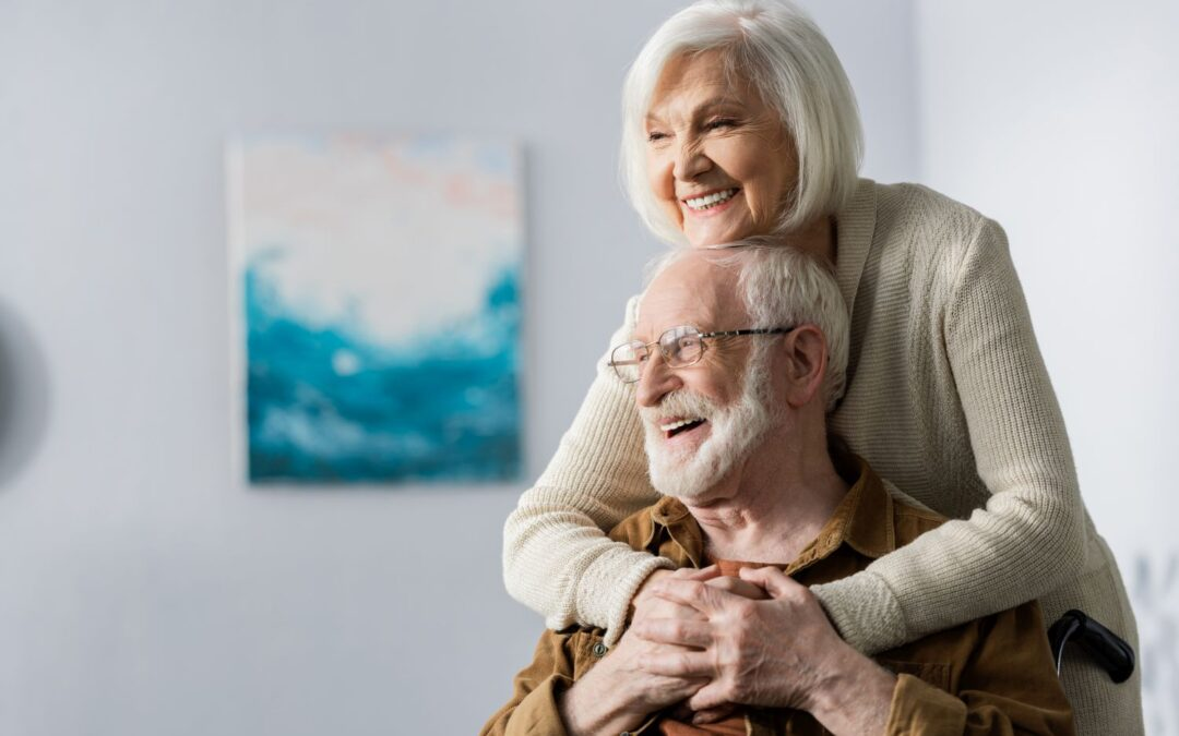 Checklist for Moving into Assisted Living