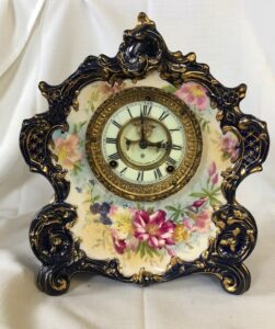 Clocks, time pieces, new items, antiques, tools, and garden accessories are you to find