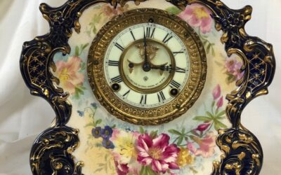 Online Auction ~ Another Way to Shop at Estate Treasures!