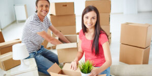 Millenials love to move and buy houses with Estate Treasures and Services.